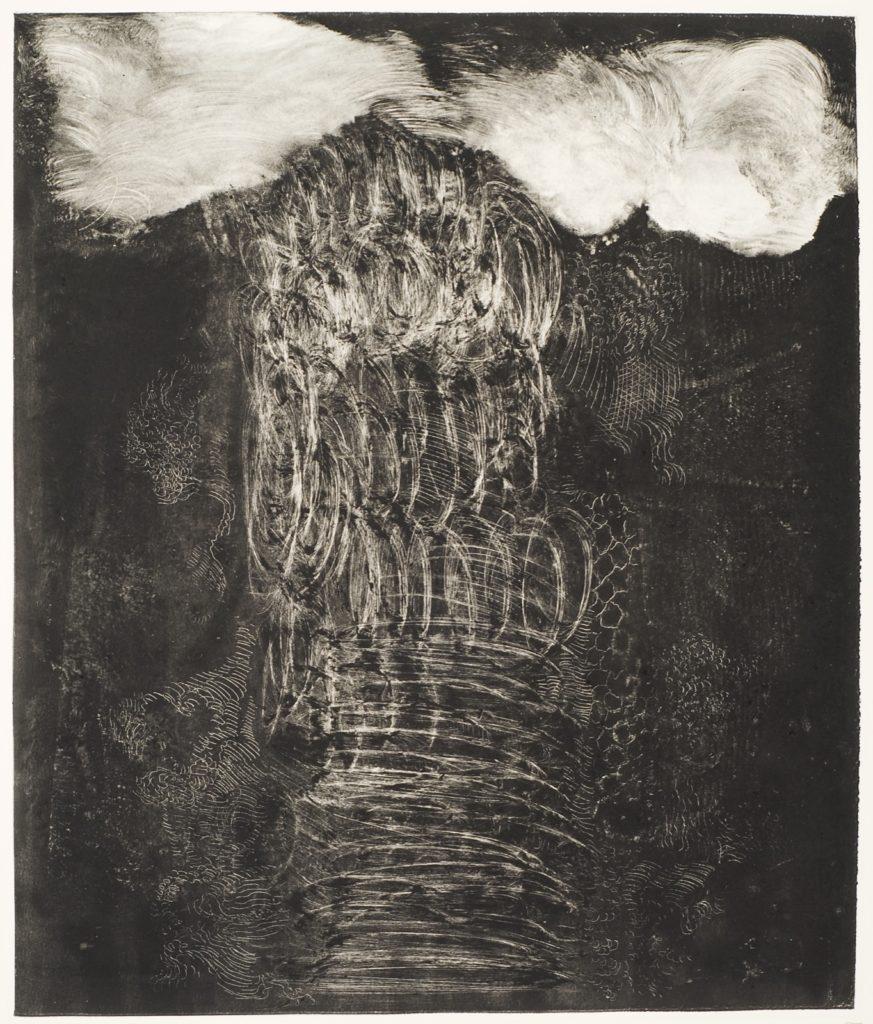 Bajo el Volcán, III