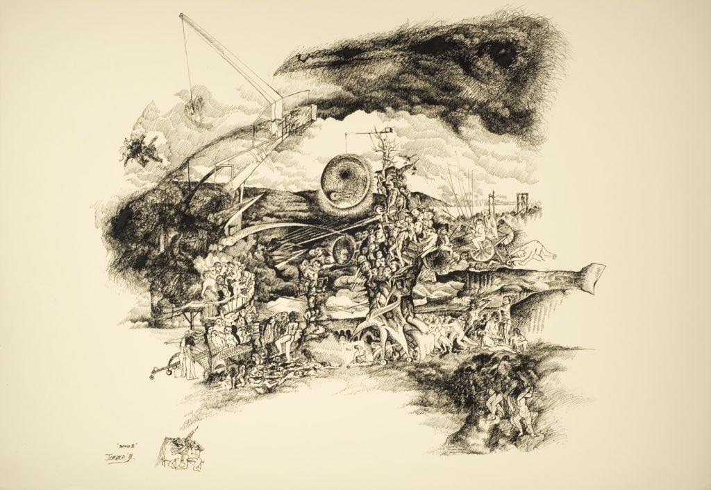 Batalla, IV