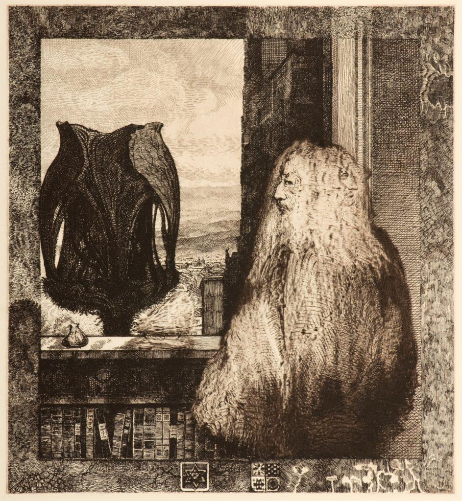 Don Pernety, autor del Diccionario Mito-hermético