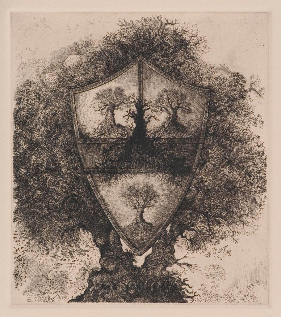 Heráldica del bonsai