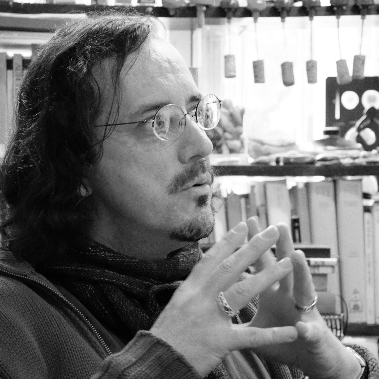 Jorge Martínez García