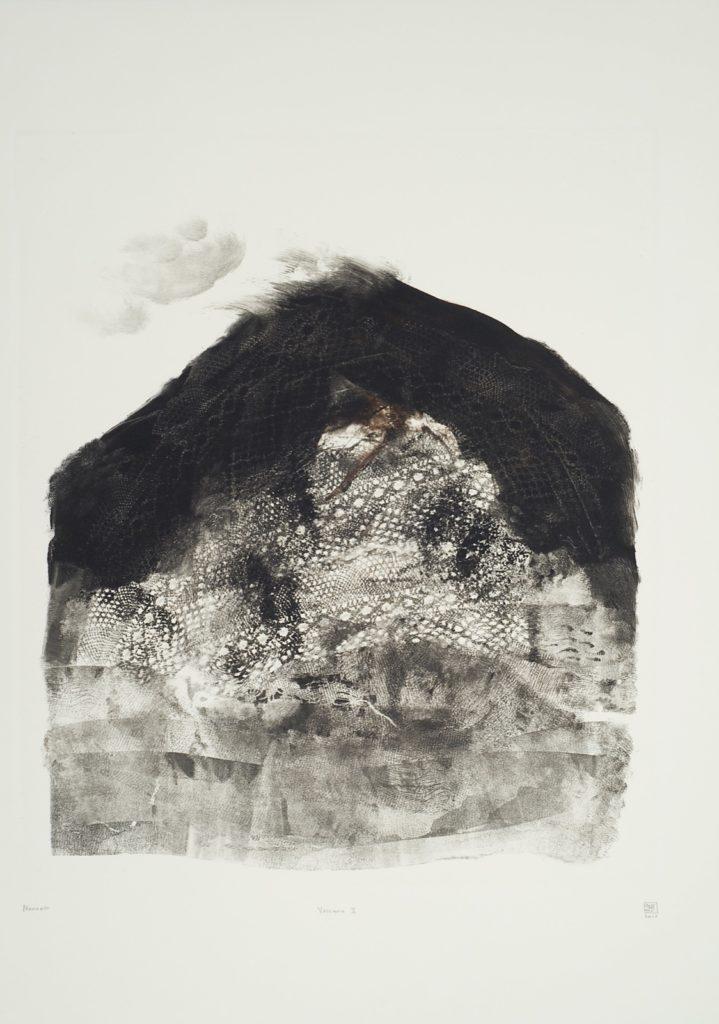 Volcano, II